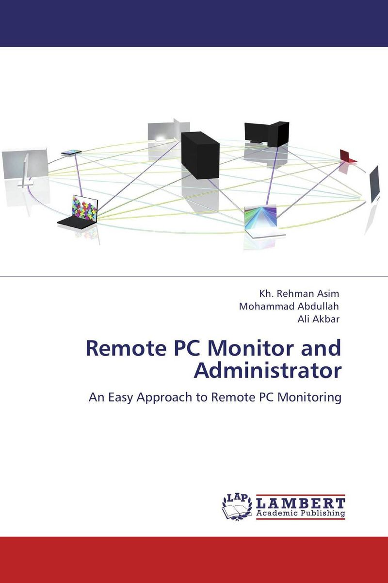 Remote PC Monitor and Administrator sip phone application on single board computer with arm microprocessor
