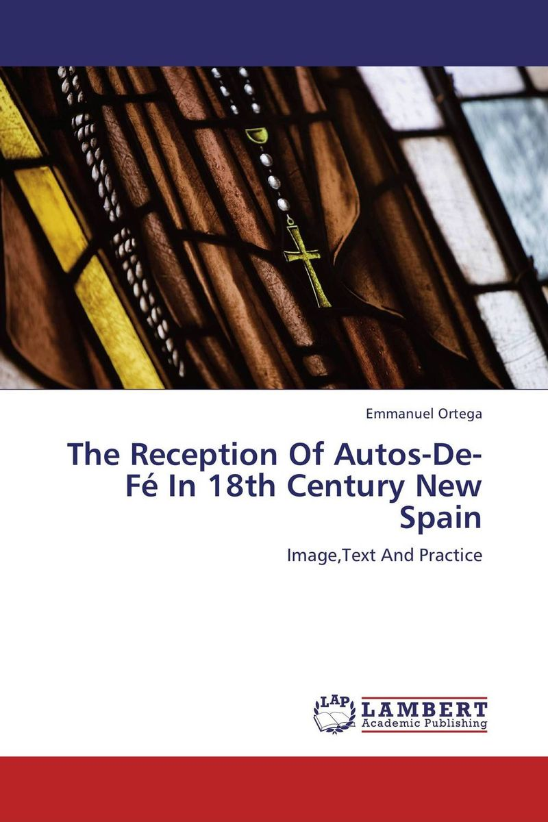 The Reception Of Autos-De-Fe In 18th Century New Spain new england textiles in the nineteenth century – profits