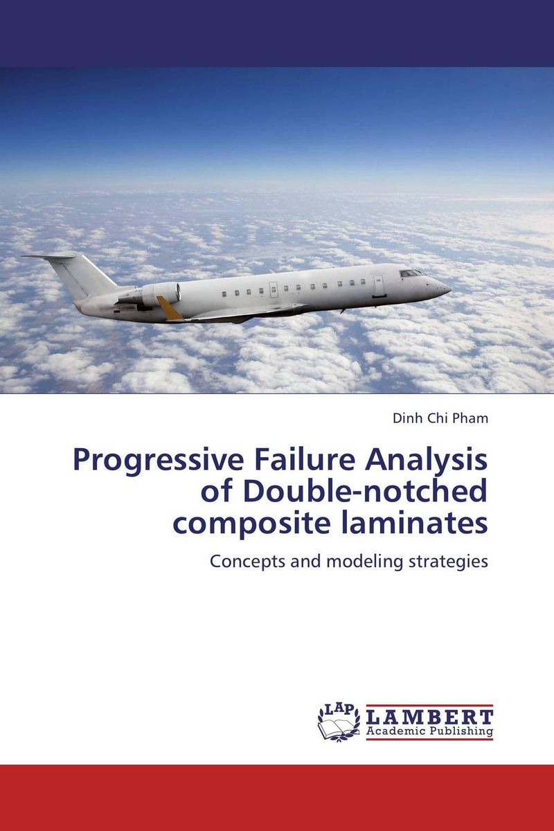 Progressive Failure Analysis of Double-notched composite laminates situation analysis of double action games