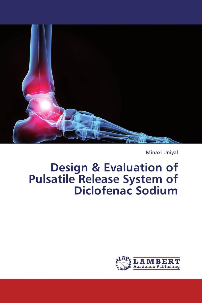 Design & Evaluation of Pulsatile Release System of Diclofenac Sodium design and evaluation of microemulsion gel system of nadifloxacin