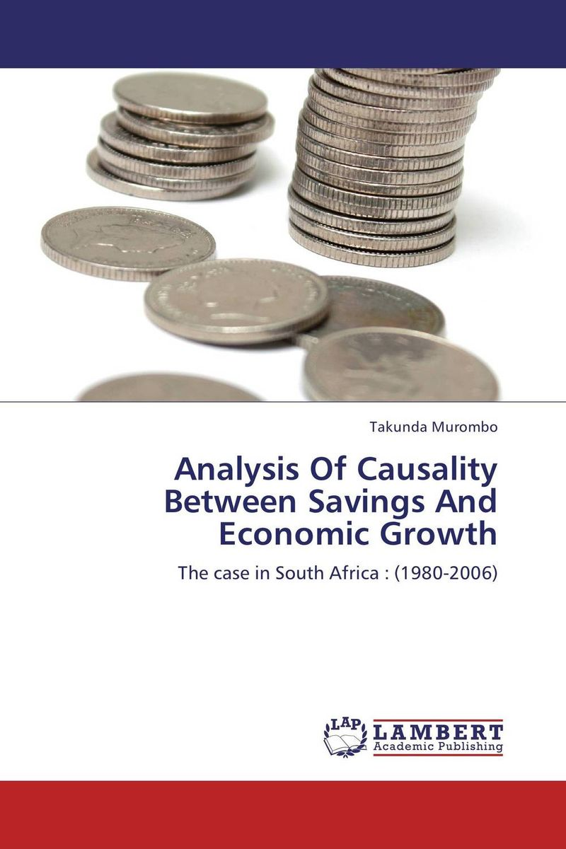 Analysis Of Causality Between Savings And Economic Growth the relationship between dementias and language disorders