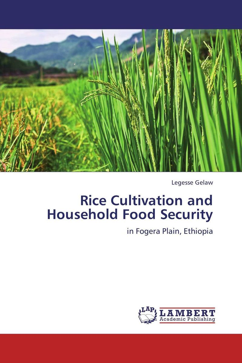 Rice Cultivation and Household Food Security agatha daniel and charles olungah women s indigenous knowledge in household food security