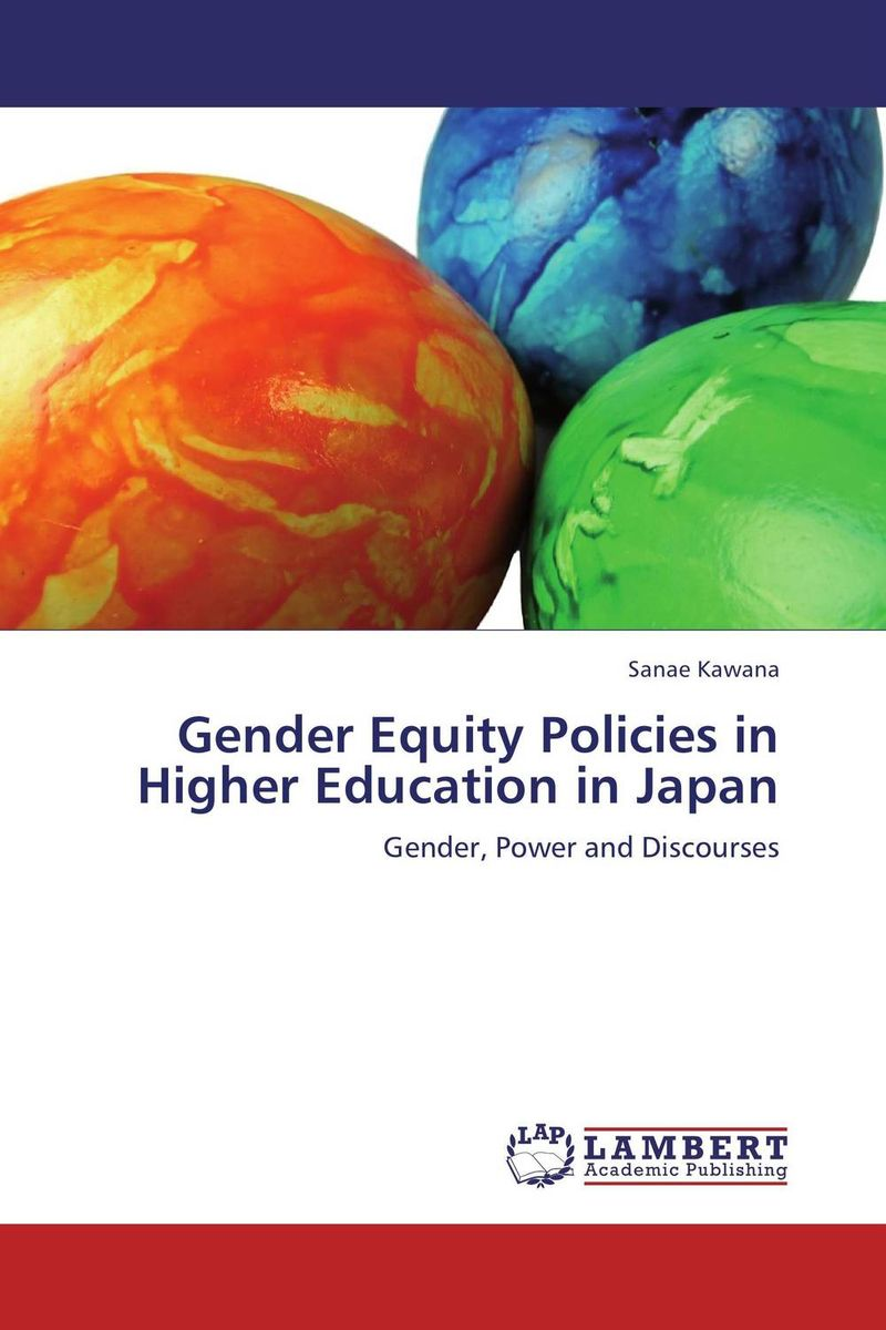Gender Equity Policies in Higher Education in Japan linda mcdowell working lives gender migration and employment in britain 1945 2007