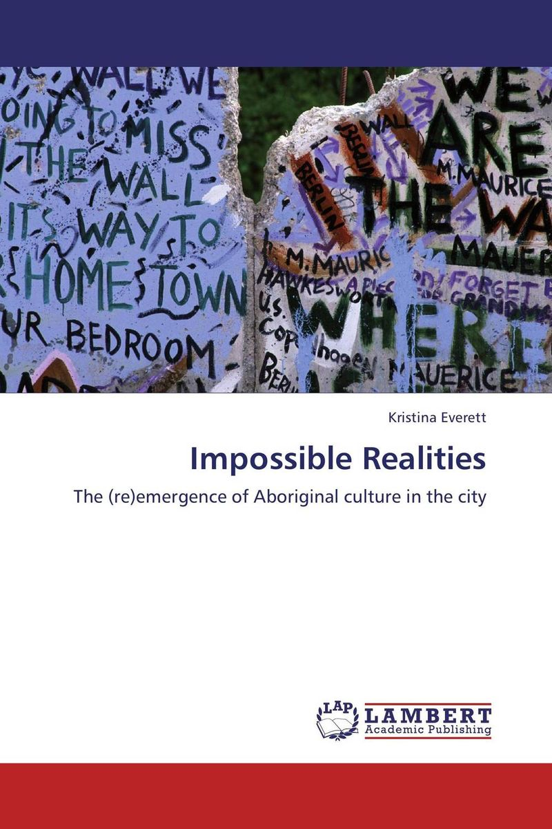 Impossible Realities demanding the impossible