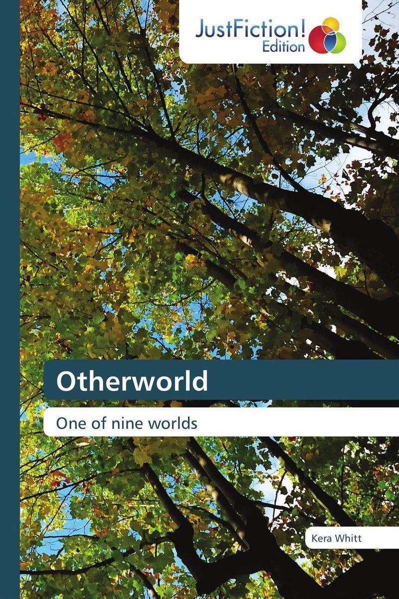 Otherworld ноутбук against the world 14