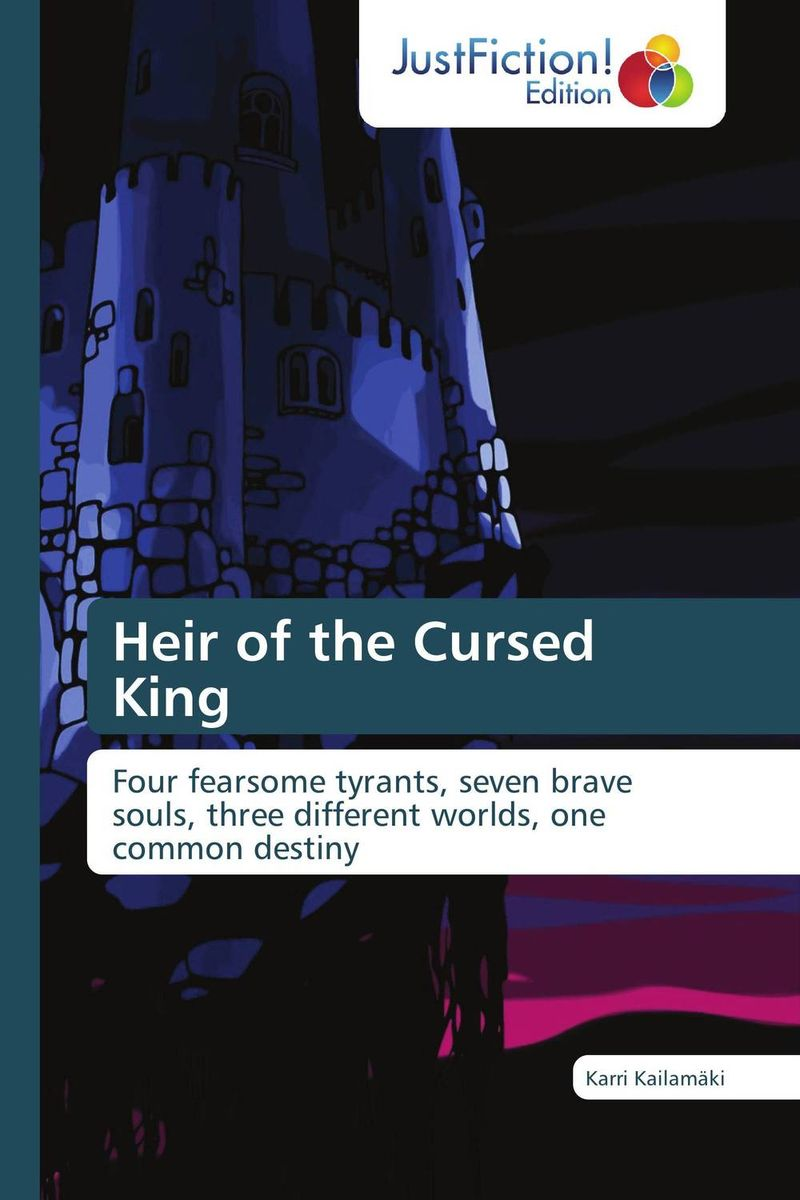 Heir of the Cursed King heir of the dog