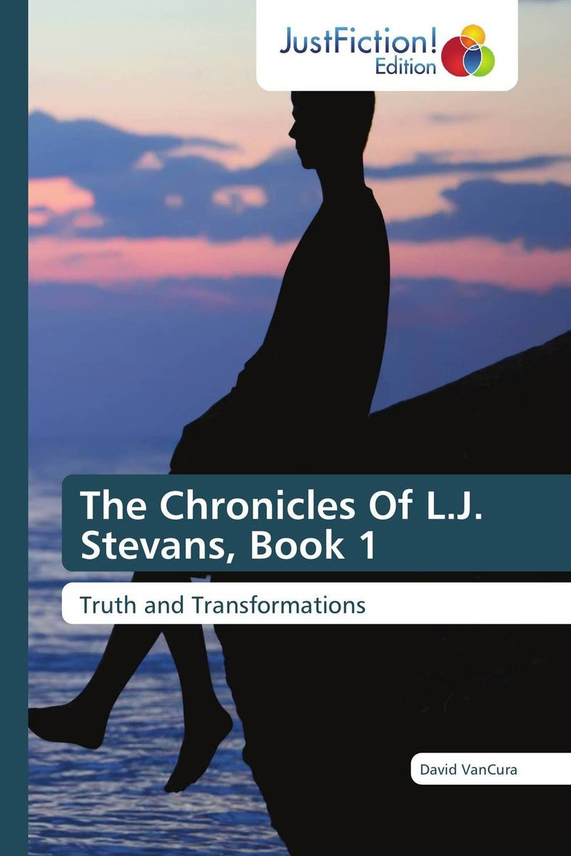 The Chronicles Of L.J. Stevans, Book 1 the chronicles of narnia horse and his boy