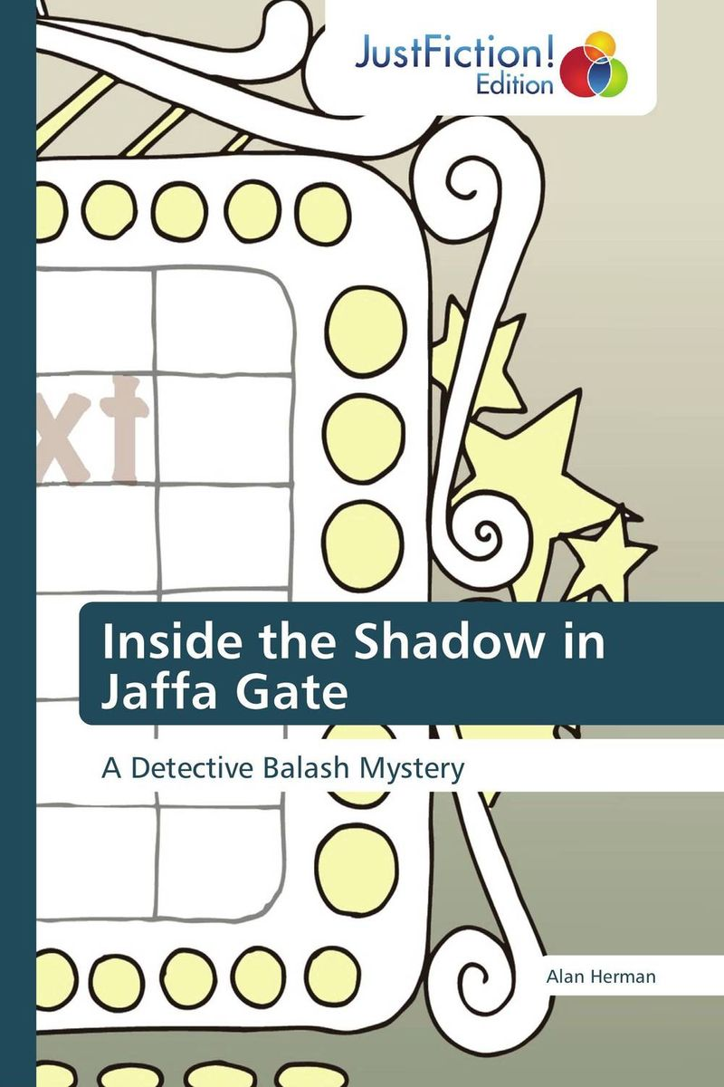 Inside the Shadow in Jaffa Gate the terror presidency – law and judgement inside the bush administration