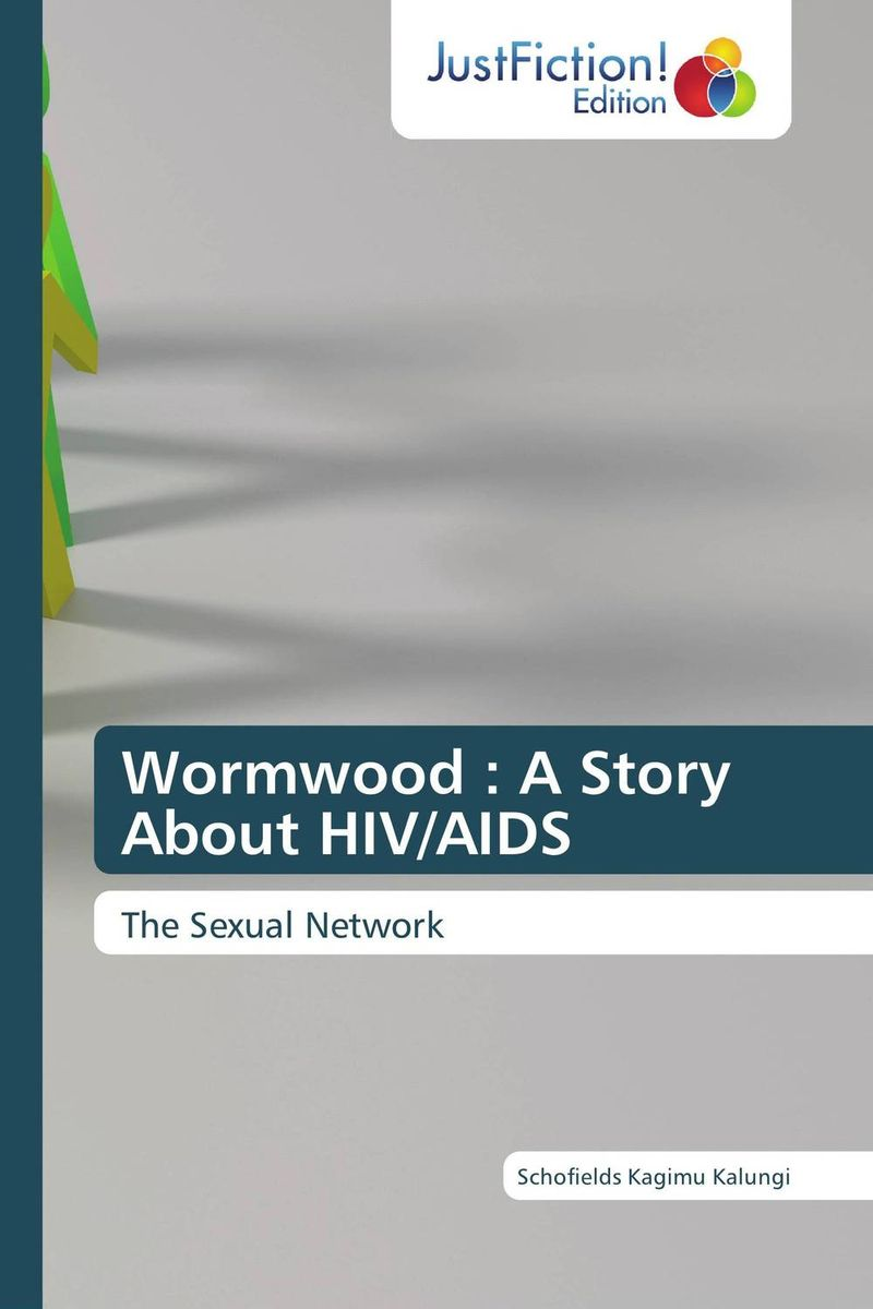 Wormwood : A Story About HIV/AIDS teac cd p800nt