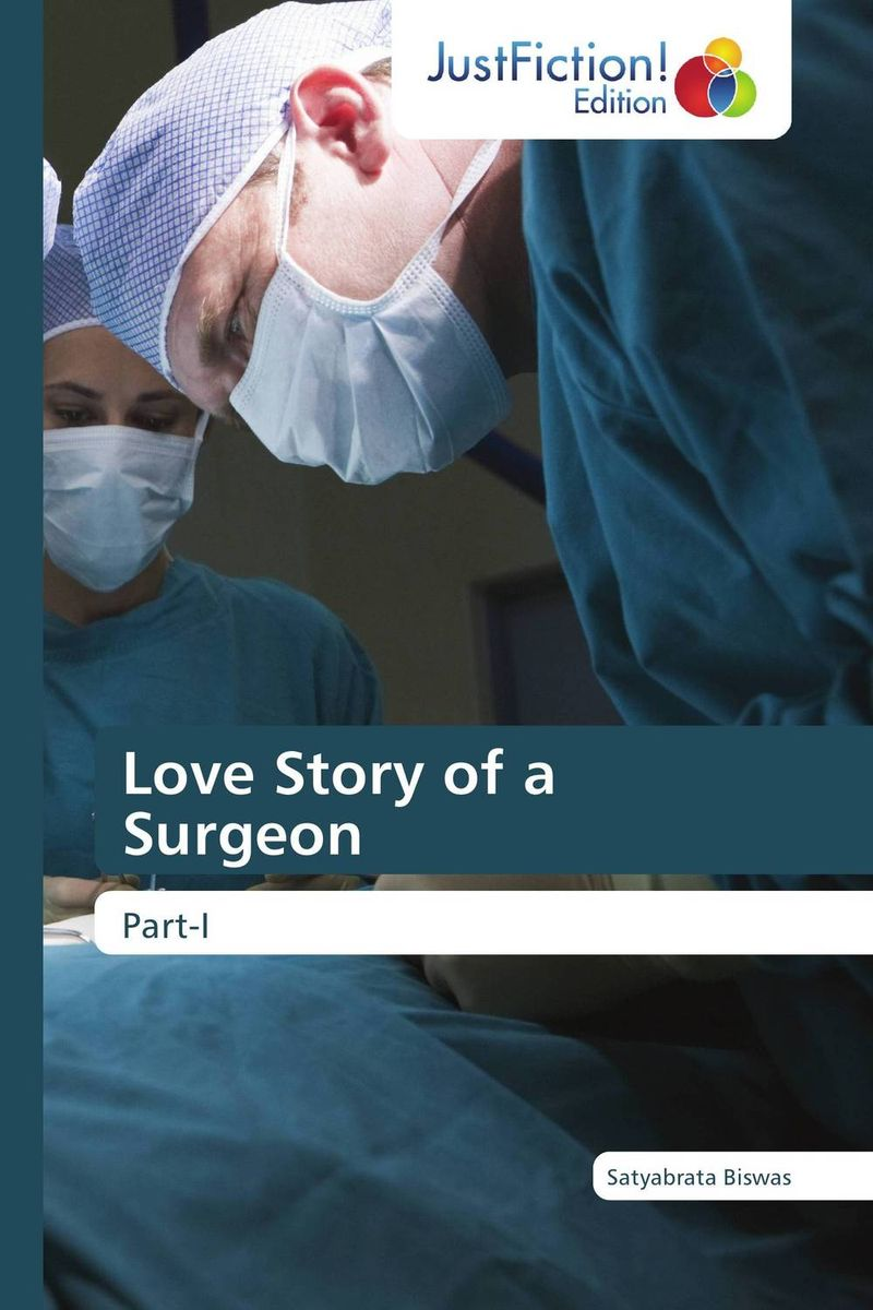 Love Story of a Surgeon rollason j barack obama the story of one man s journey to the white house level 2 сd