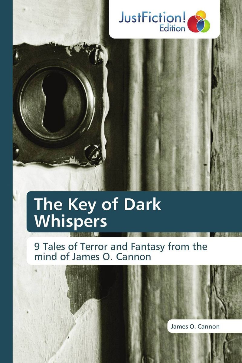 The Key of Dark Whispers whispers in the dark
