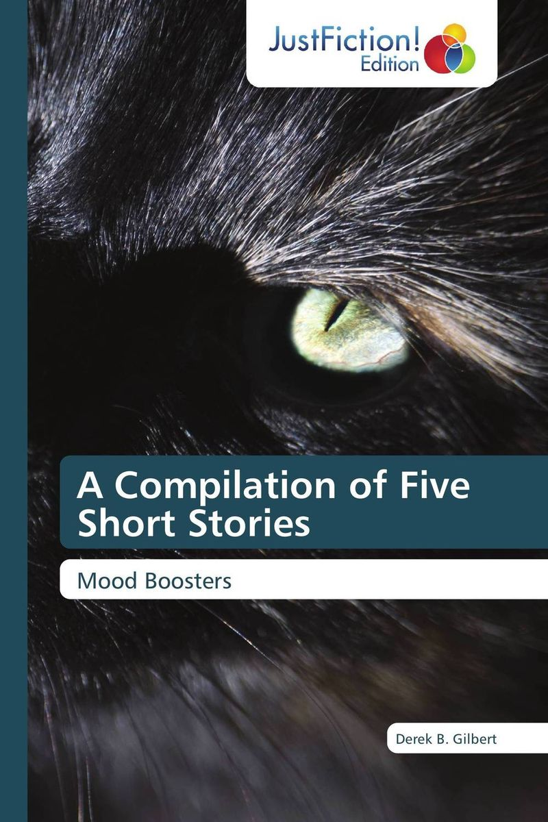 A Compilation of Five Short Stories a cat a hat and a piece of string