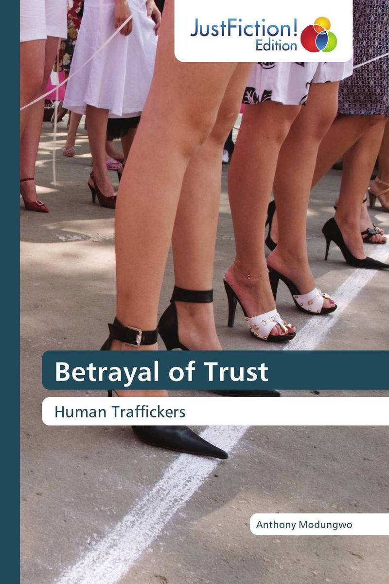 Betrayal of Trust clare francis betrayal
