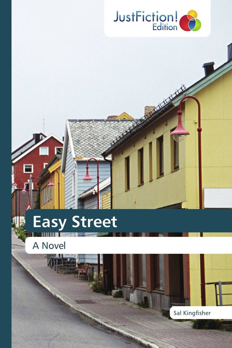 Easy Street a street cat named bob how one man and his cat found hope on the streets