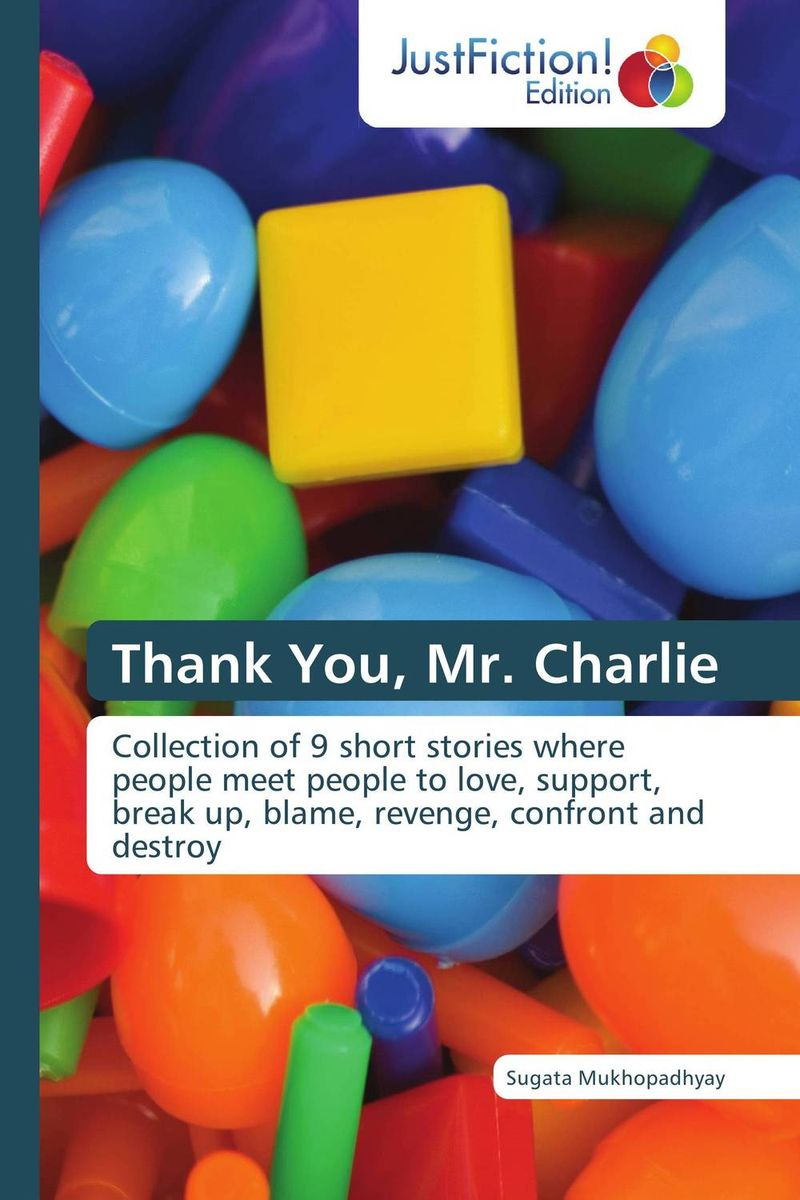 Thank You, Mr. Charlie джемпер care of you care of you ca084ewone67