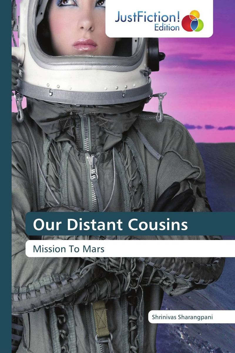 Our Distant Cousins mission to mars
