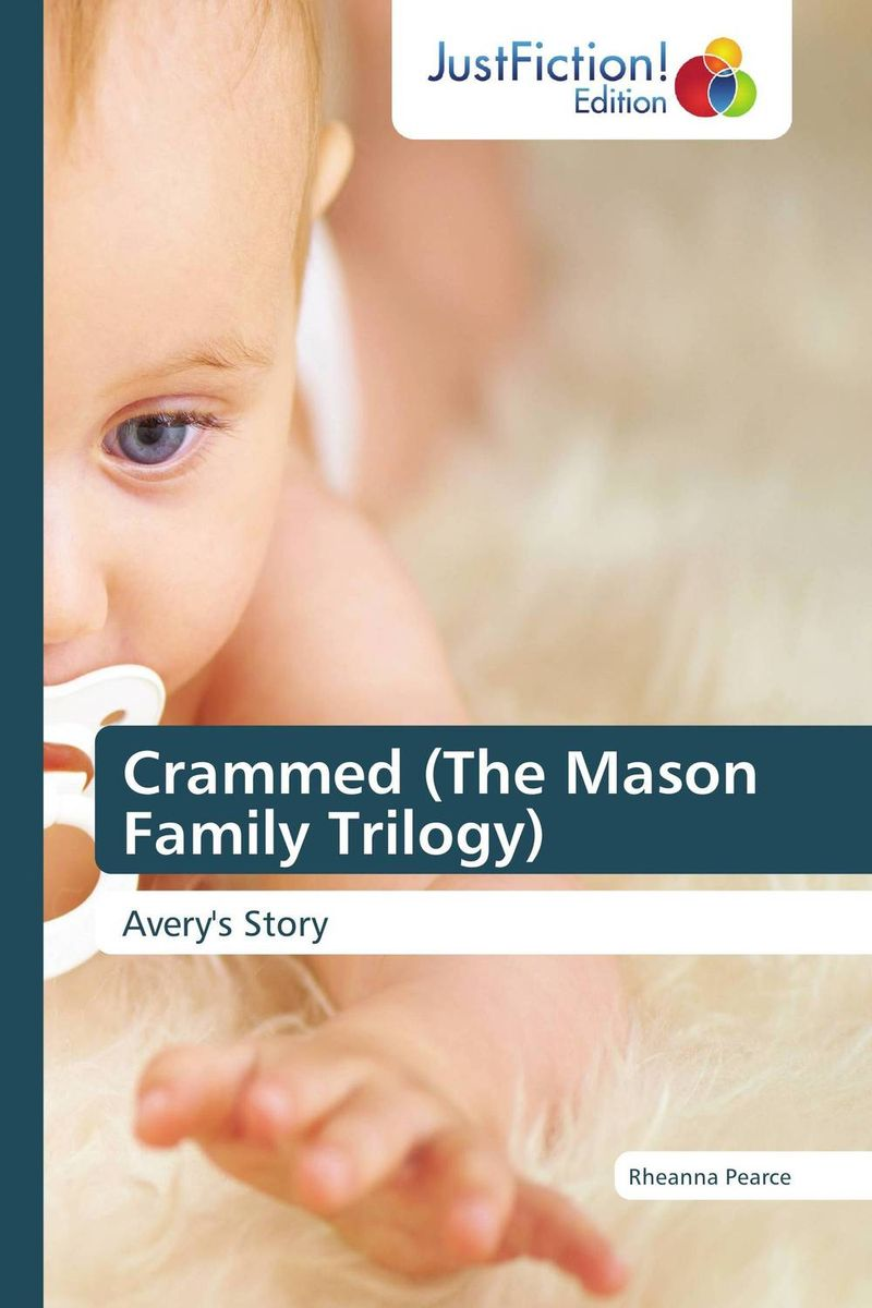 Crammed (The Mason Family Trilogy) twister family board game that ties you up in knots