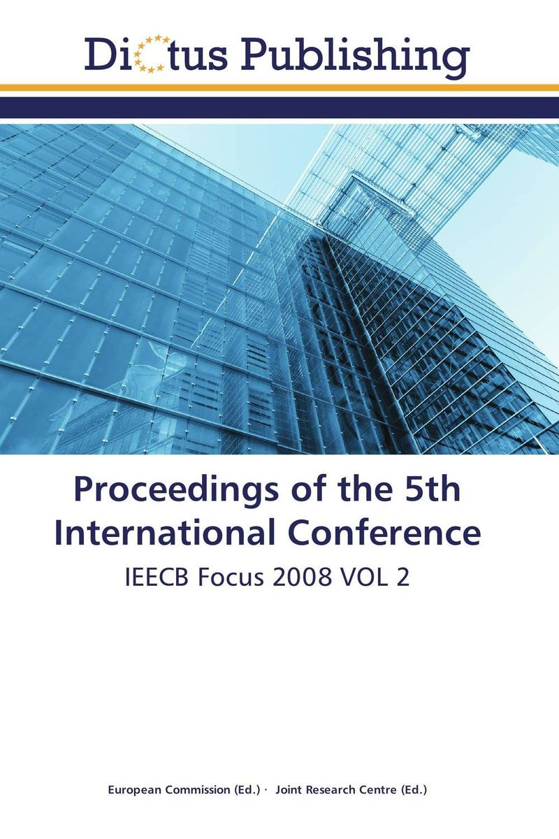 Proceedings of the 5th International Conference сборник статей science technology and life – 2014 proceedings of the international scientific conference czech republic karlovy vary 27 28 december 2014