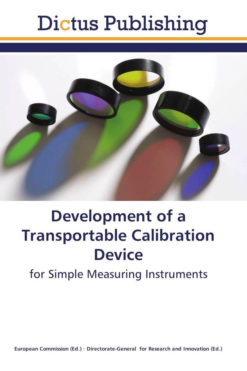 Development of a Transportable Calibration Device