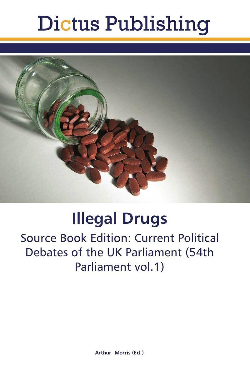 Illegal Drugs illegal