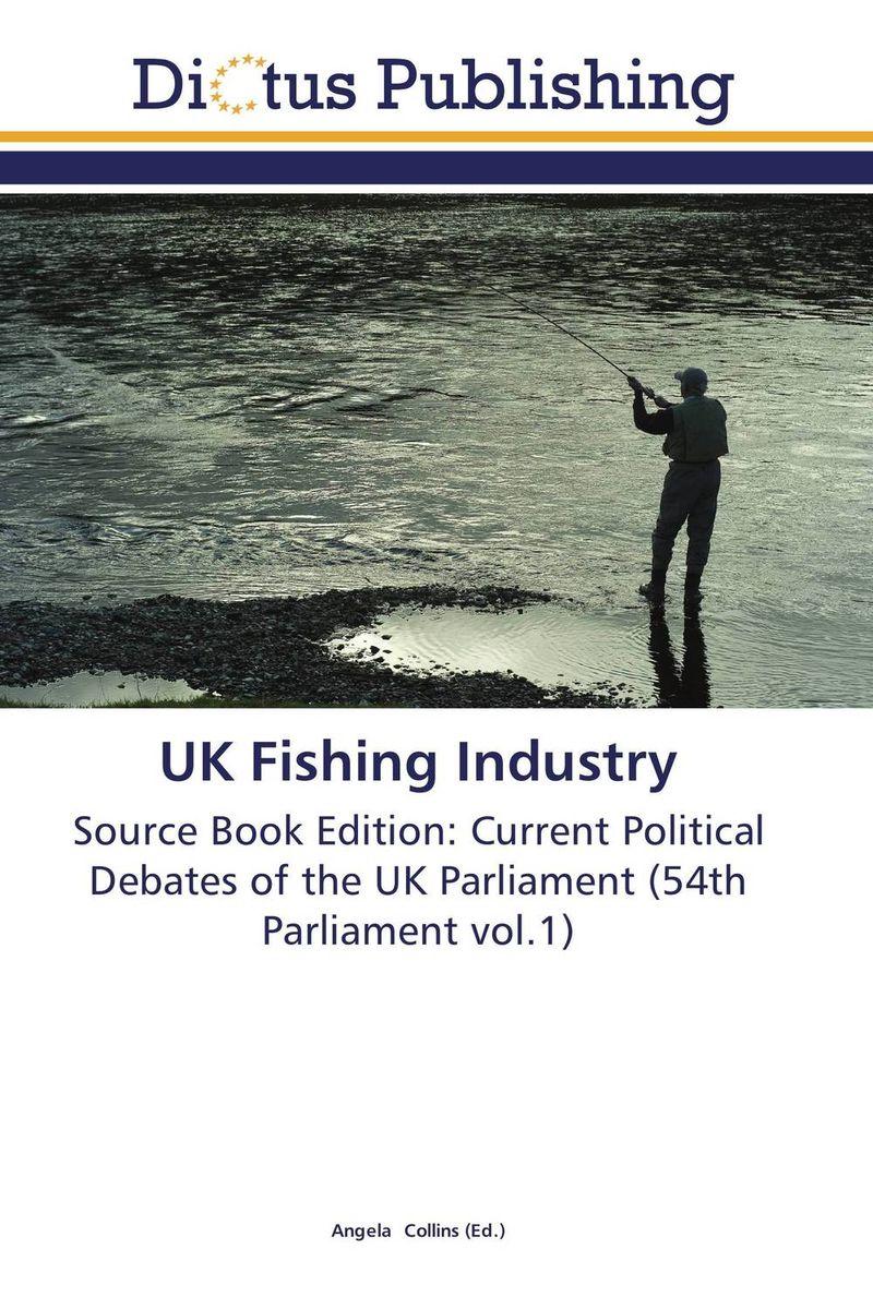 UK Fishing Industry harish nautiyal environment at a glance