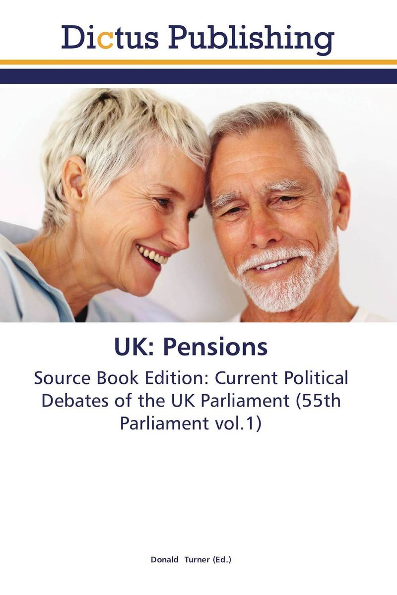 UK: Pensions dali 16 1 3а