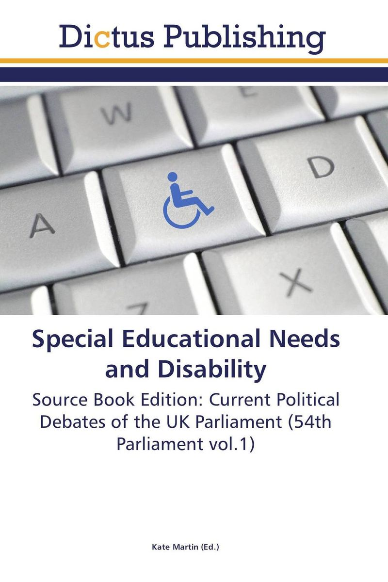 Special Educational Needs and Disability hafiz ghulam abbas special persons needs special rights