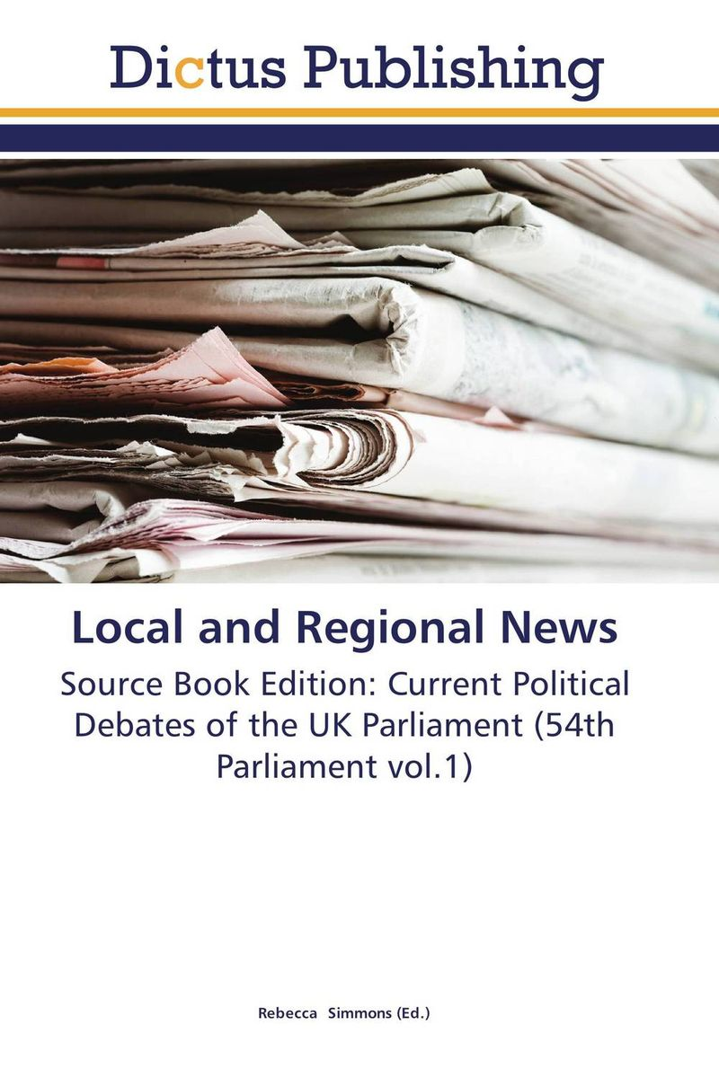 Local and Regional News identity and regional culture