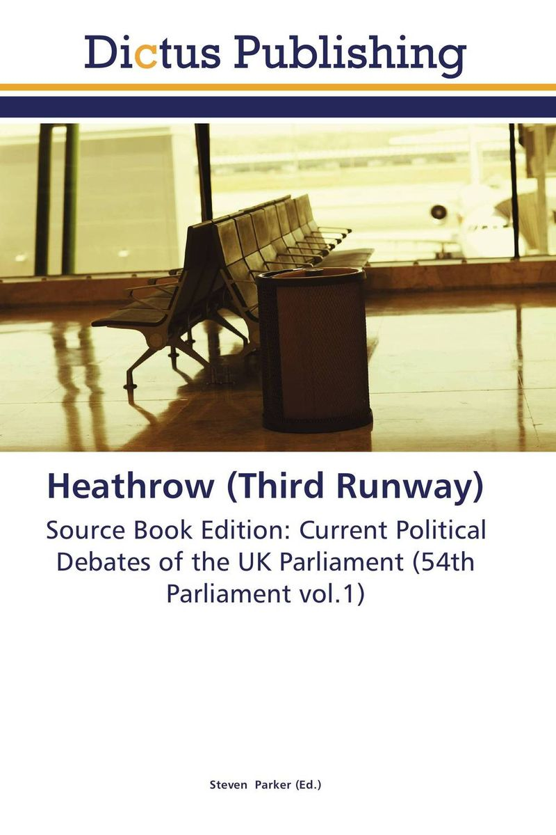 Heathrow (Third Runway) the effect of prices and political unity on inter state gas bargaining