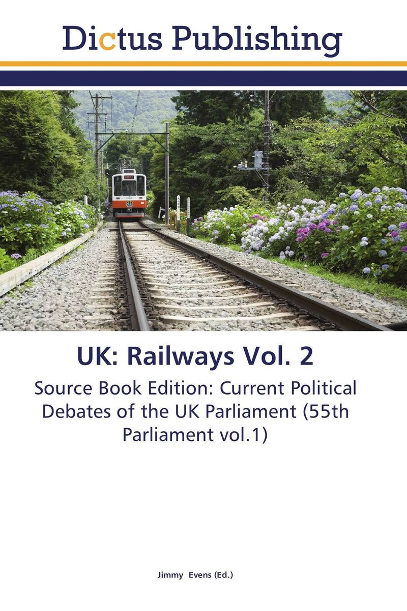 UK: Railways Vol. 2 uk unemployment vol 2
