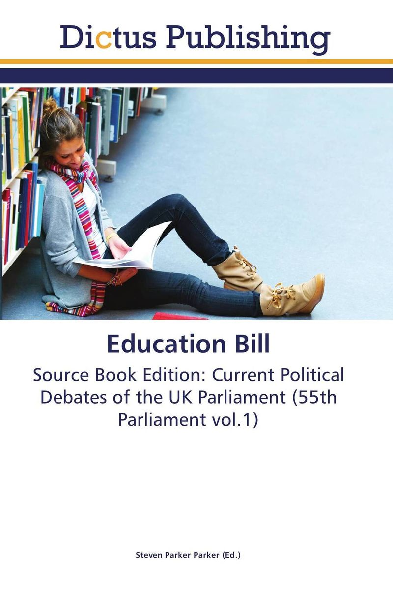Education Bill the role of writing in undergraduate design education in the uk