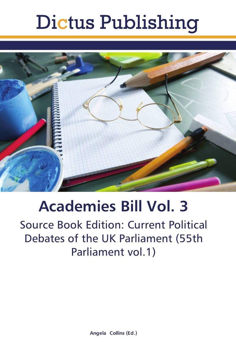 Academies Bill Vol. 3 футболка стрэйч printio властелин колец lord of the ring