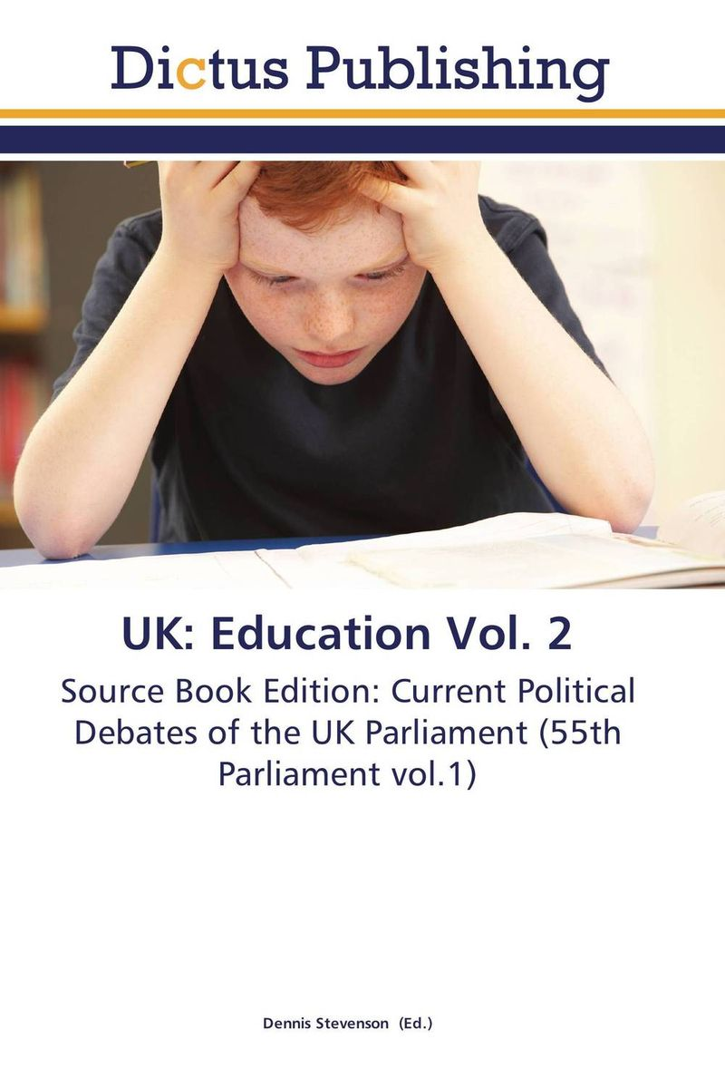 UK: Education Vol. 2 uk unemployment vol 2