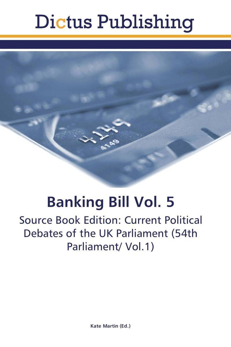 Banking Bill Vol. 5 футболка стрэйч printio властелин колец lord of the ring