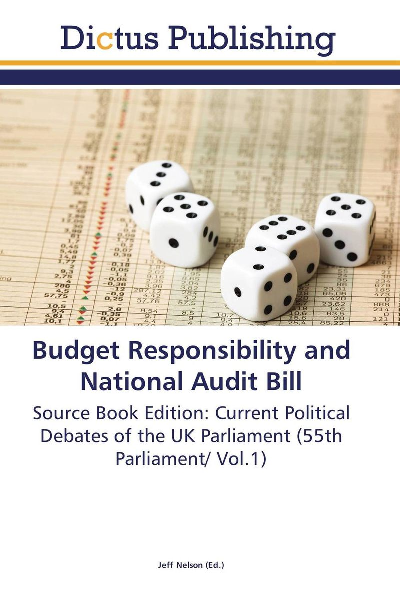 Budget Responsibility and National Audit Bill eu committees