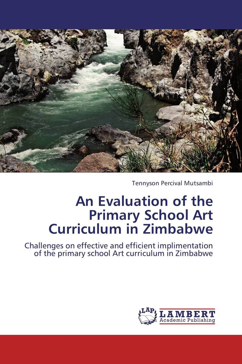 An Evaluation of the Primary School Art Curriculum in Zimbabwe empirical evaluation of operational efficiency of major ports in india