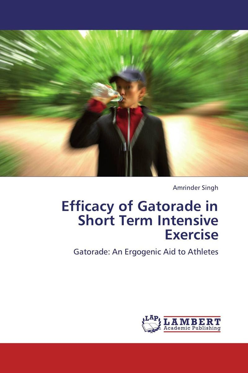 Efficacy of Gatorade in Short Term Intensive Exercise exerpeutic 1000 magnetic hig capacity recumbent exercise bike for seniors