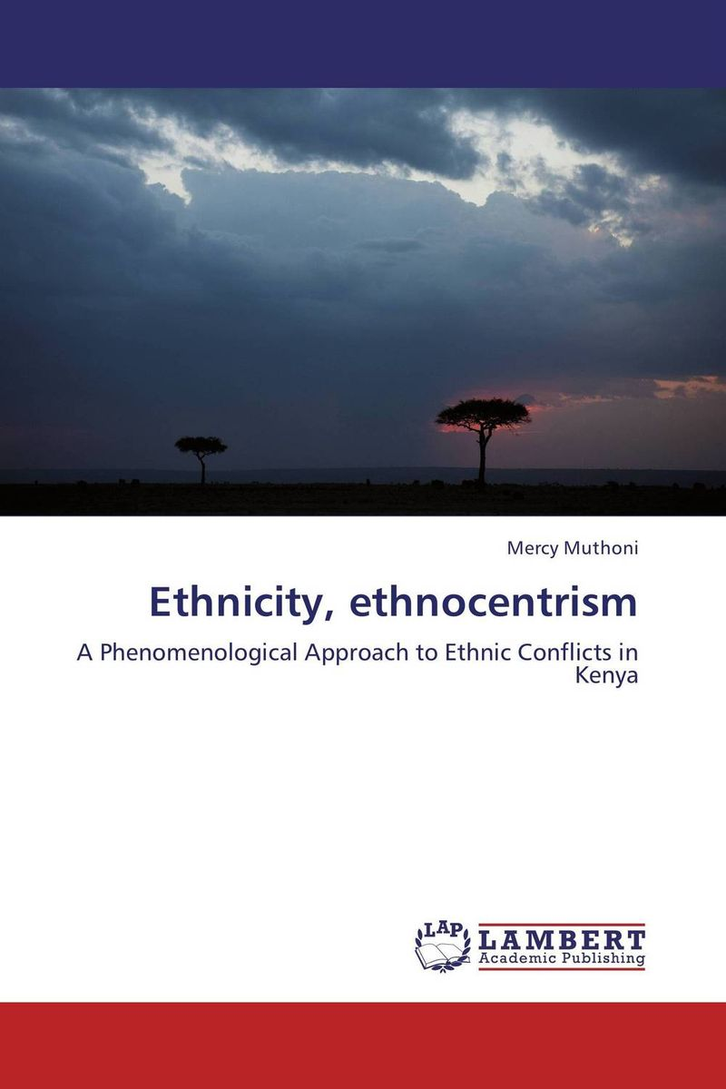 Ethnicity, ethnocentrism a study of the religio political thought of abdurrahman wahid