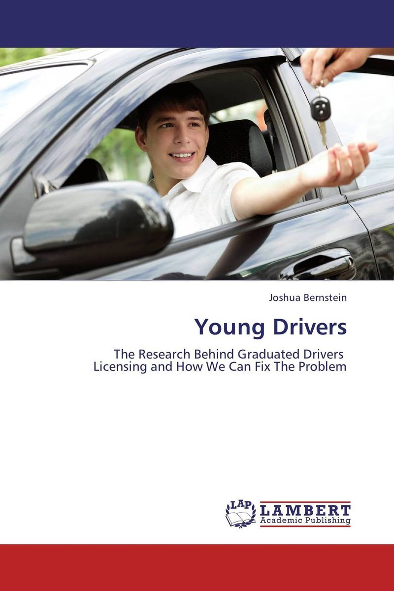 Young Drivers alexander mishkin how to stay young it