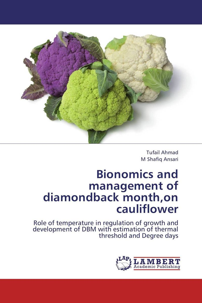 Bionomics and management of diamondback month,on cauliflower estimation of stochastic cost and production frontiers