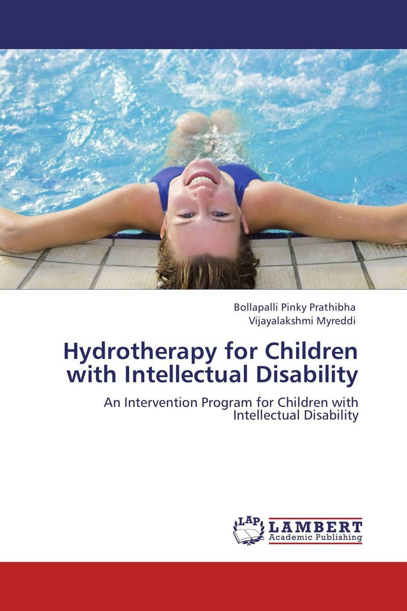 Hydrotherapy for Children with Intellectual Disability abdul majeed bhat sources of maternal stress and children with intellectual disabilities