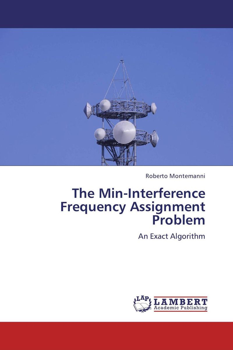 The Min-Interference Frequency Assignment Problem