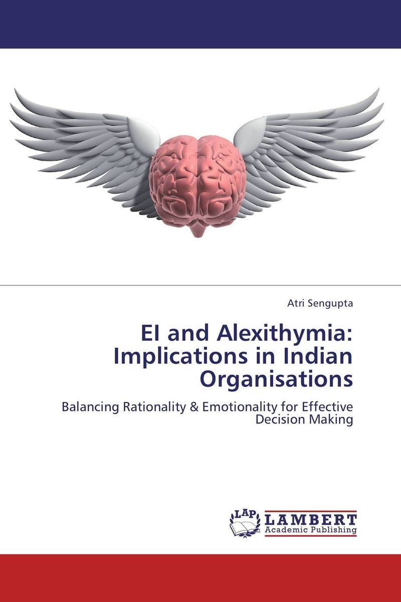 EI and Alexithymia: Implications in Indian Organisations obstacles to shared decision making in psychiatric practice