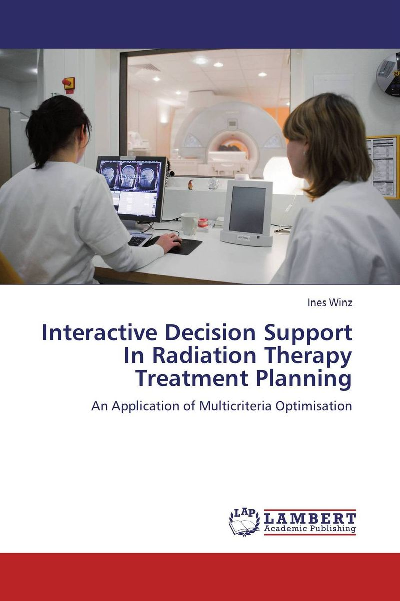 Interactive Decision Support In Radiation Therapy Treatment Planning a decision support tool for library book inventory management