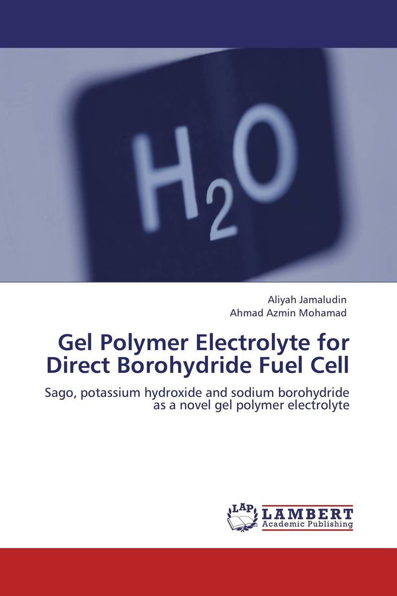 Gel Polymer Electrolyte for Direct Borohydride Fuel Cell