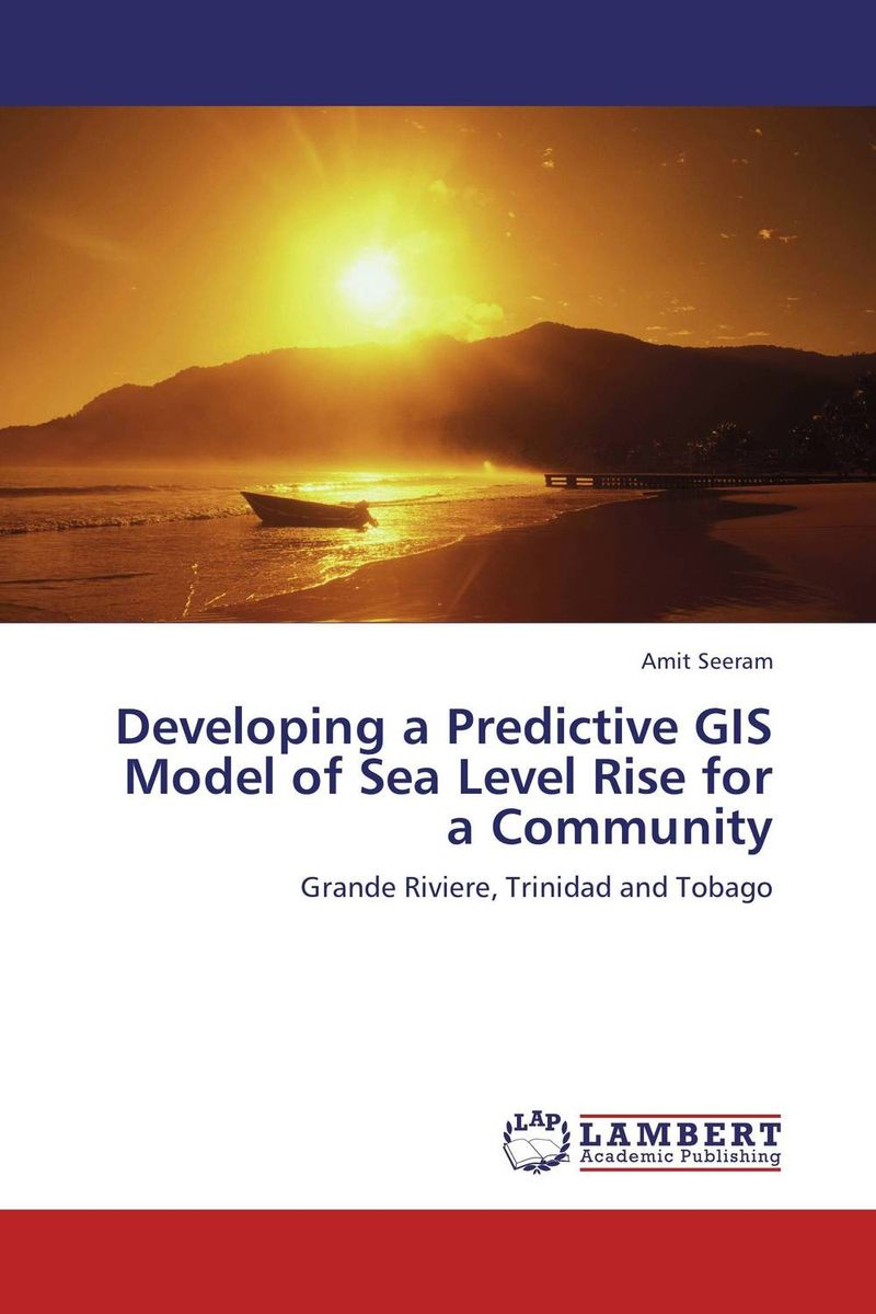 Developing a Predictive GIS Model of Sea Level Rise for a Community gis