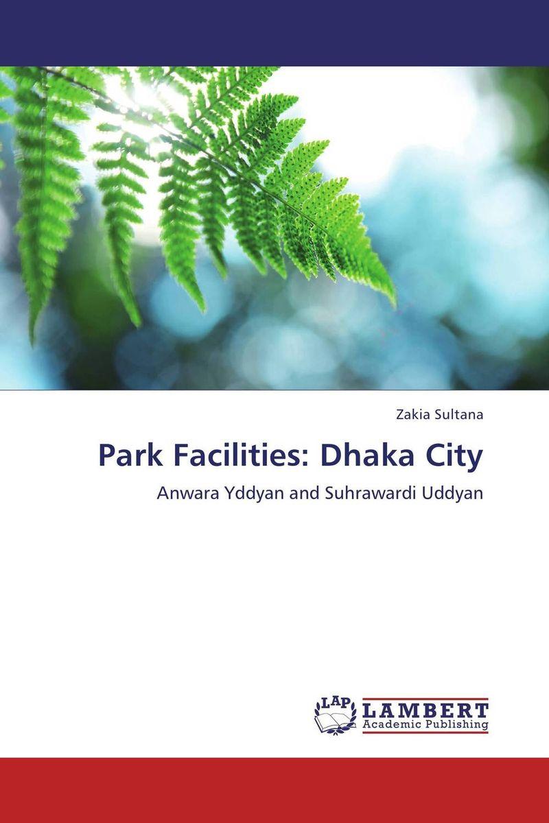 Park Facilities: Dhaka City salt lake city park city provo
