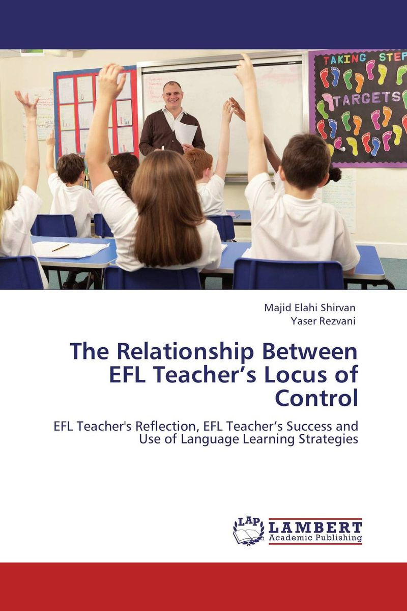 The Relationship Between EFL Teacher's Locus of Control tv антенну locus для дачи в москва