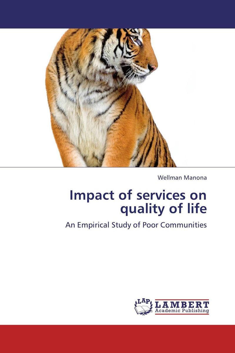 Impact of services on quality of life life style health and well being among teenagers