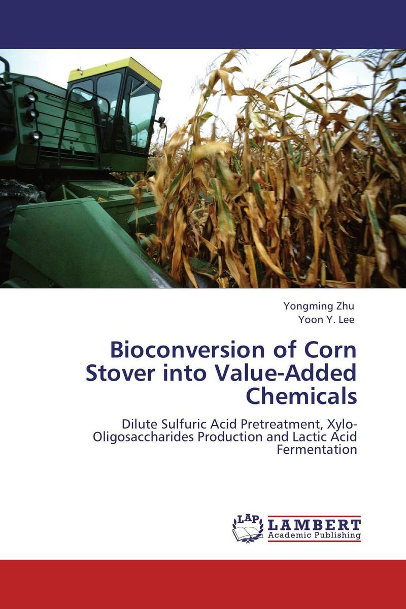 Bioconversion of Corn Stover into Value-Added Chemicals thermo operated water valves can be used in food processing equipments biomass boilers and hydraulic systems